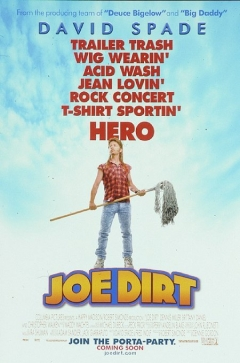 Joe Dirt (2001)