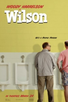 Wilson - Red Band Trailer
