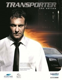 Transporter: The Series (2012)