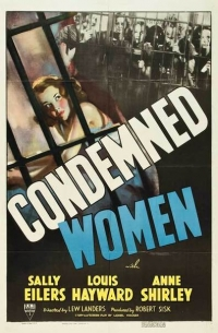 Condemned Women (1938)