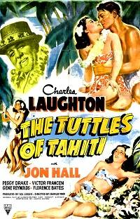 The Tuttles of Tahiti (1942)