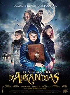The Secret of Arkandias (2014)