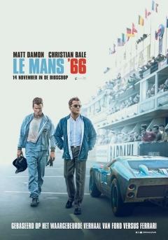 Mans '66, Le