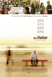 The Visitor (2007)