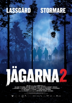 Jägarna 2 (2011)
