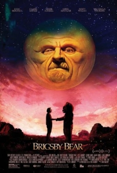 Brigsby Bear poster
