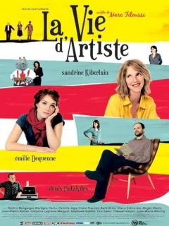 La vie d'artiste (2007)