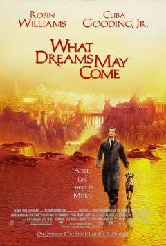 What Dreams May Come Trailer