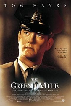Filmposter van de film The Green Mile (1999)