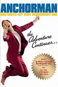 Wake Up, Ron Burgundy: The Lost Movie (20 (2004)