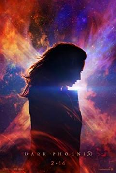 X-Men: Dark Phoenix - official teaser trailer