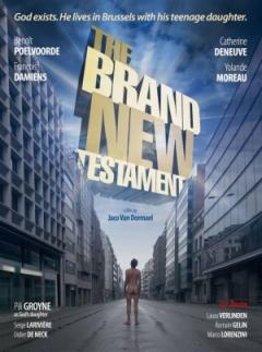 Le tout nouveau testament (2015)