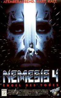 Nemesis 4: Death Angel (1997)