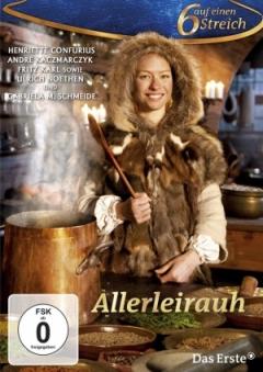 Allerleirauh (2012)