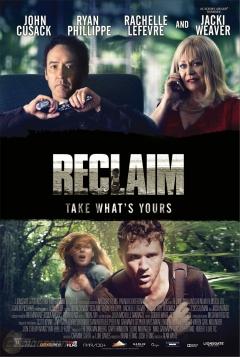 Reclaim - Official Trailer