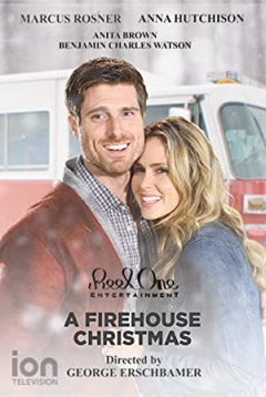 A Firehouse Christmas (2016)