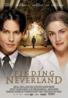 Finding Neverland Trailer