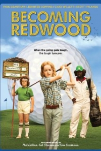 Becoming Redwood Trailer