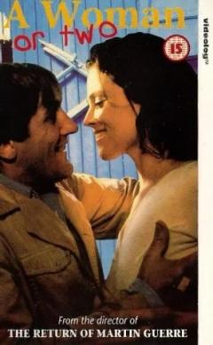 Une femme ou deux (1985)
