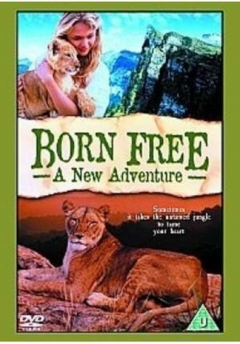 Born Free: A New Adventure (1996)