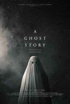 A Ghost Story - Trailer 1