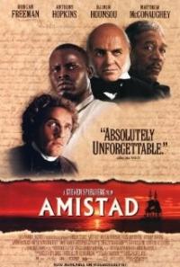Amistad Trailer
