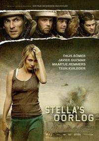 Stella's oorlog (2009)