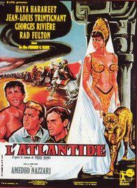 Atlantide, L' (1992)