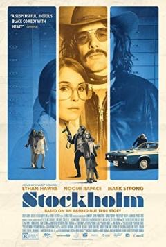 Stockholm - official trailer