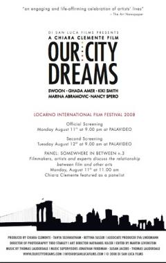 Our City Dreams (2008)