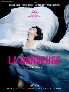 La danseuse Trailer