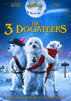 The Three Dogateers Trailer