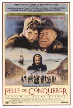 Pelle erobreren (1987)