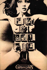 Chelsea Girls with Andy Warhol (1976)