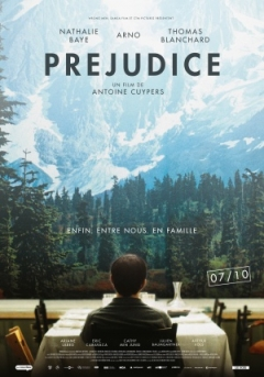 Préjudice (2015)