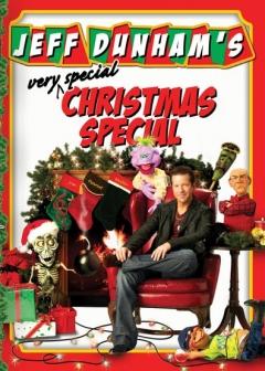 Jeff Dunham's Very Special Christmas Special (2009)