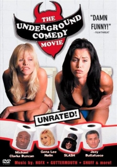 The Underground Comedy Movie (1999)