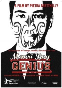 Maori Boy Genius (2011)