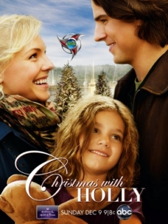 Christmas with Holly Trailer