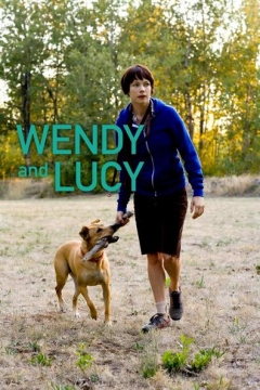 Wendy and Lucy Trailer
