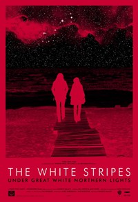 The White Stripes Under Great White Northern Lights (2009)
