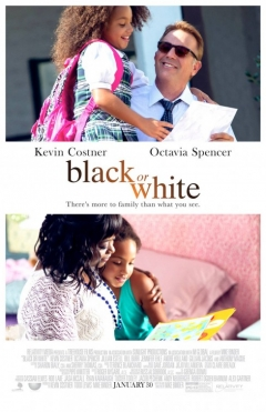 Black or White - Official Trailer HD