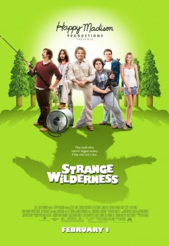 Strange Wilderness Trailer