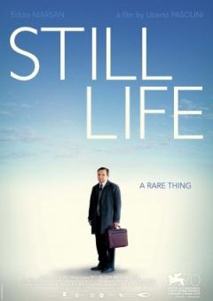 Still Life Trailer