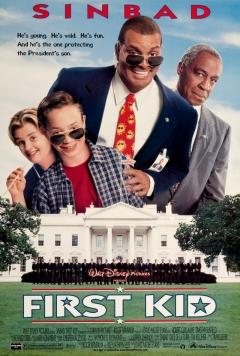 First Kid (1996)