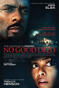 No Good Deed - Official Trailer