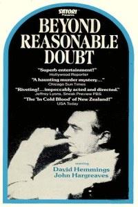 Beyond Reasonable Doubt (1980)