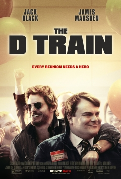 The D Train - Official Trailer #1