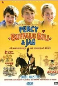 Percy, Buffalo Bill En Ik (2005)