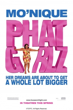 Phat Girlz Trailer